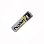 Energizer EN91 industrial AA alkaline penlight battery