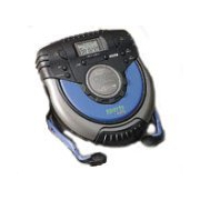 GPX C3980RS personal CD player