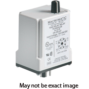 Macromatic TR-52228-22 Time Delay Relay