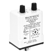 Macromatic TR-54622-08 Time Delay Relay