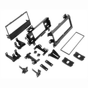 Scosche FCJ1275AB Ford Jeep install kit