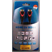 SR Components HDMI14-15B 15 foot HDMI 1.4 cable