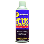 Tech Spray 1621-10S flux remover