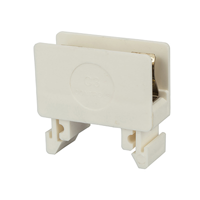 NSI DRFTB DIN rail fuseholder | Wholesale Electronics Inc