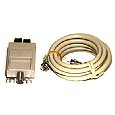 Winegard SJ-6000 6 foot F cable with U/V band seperator